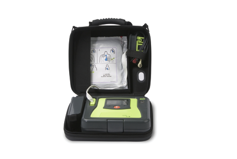 Aeds Frontier Safety And Supply