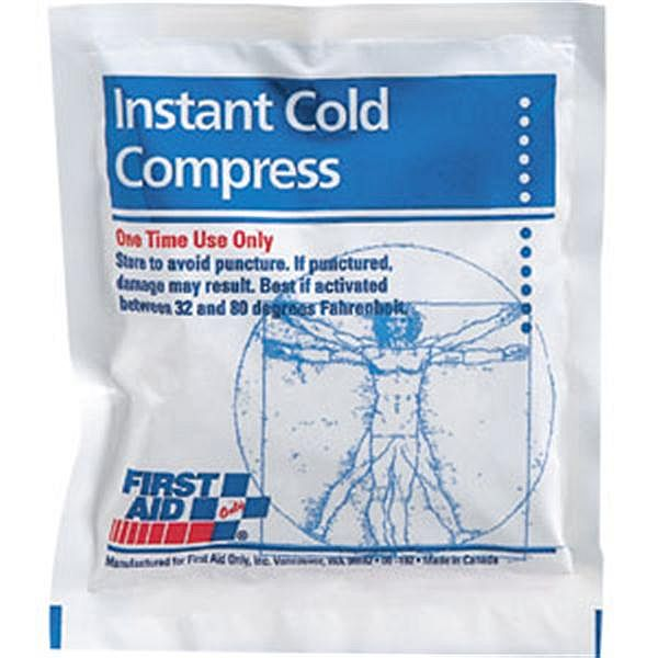 Instant Ocean Ingredients : Cold compress frontier safety and supply