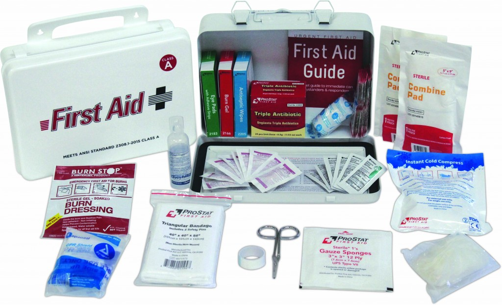 Image result for prostat first aid 650 class a